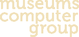 Museums Computer Group